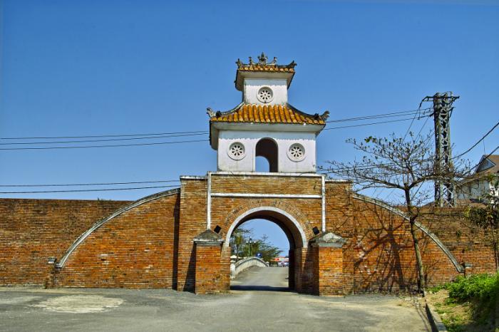 kinh nghiệm du lịch Quảng Bình cho gia đình
