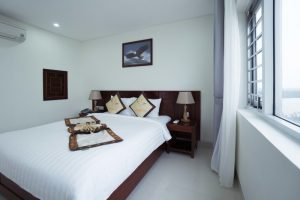 penthouse room vĩnh hoàng hotel