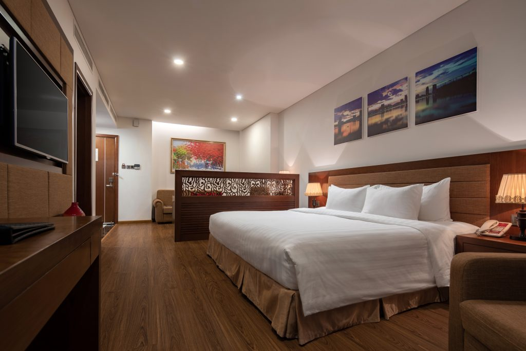 premier suite ocean view gold coast hotel