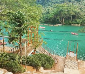 sông chày hang tối - kinh nghiệm du lịch quảng bình cho gia đình
