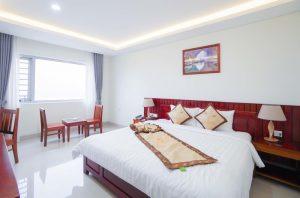 phòng superior king vĩnh hoàng hotel