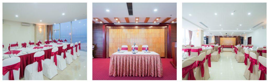 trung tâm hội nghị vĩnh hoàng hotel