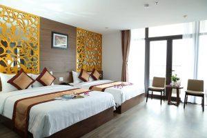 suite ckc thiên đường hotel
