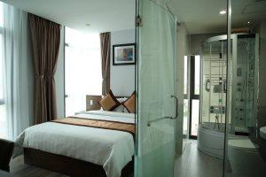 Superior double ckc thiên đường hotel