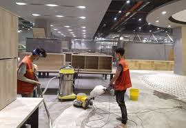 dịch vụ vệ sinh công nghiệp tại Quảng Bình